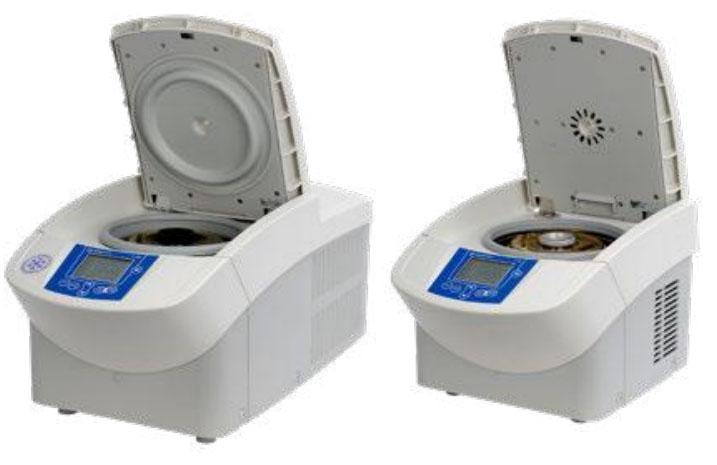 Máy ly tâm lạnh Sigma 1-16K