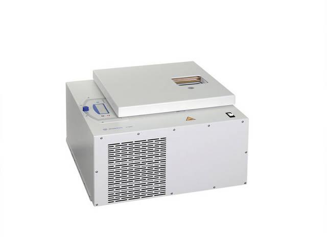 Máy ly tâm lạnh Sigma 4-5KRL